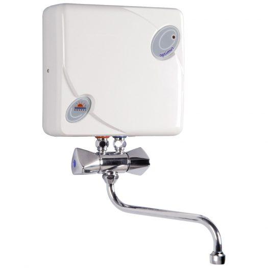 Проточный водонагреватель Kospel EPJ Optimus