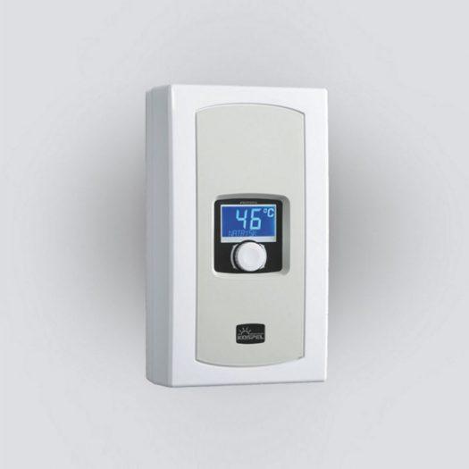 Электрический проточный водонагреватель Kospel EPME Electronic LCD