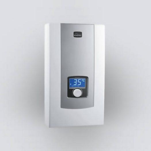 Проточный водонагреватель Kospel PPE2 Electronic LCD